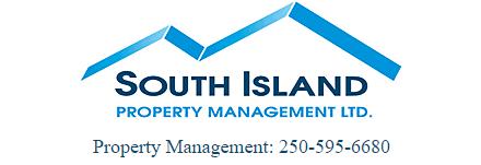 South Island Property Management Ltd.